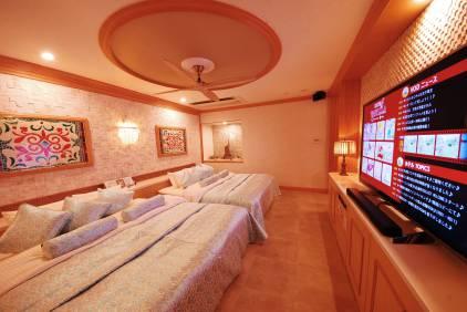 R601 ベッドルーム