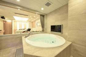 R701 リゾート展望風呂