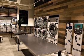 最新の洗濯機